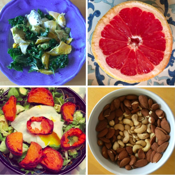 Whole 30 snacks